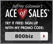 Ace Of Sales Branded Emails