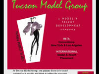 Tucson Model Group